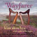 Wayfarer music for two celtic harps. CD