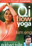 QI FLOW YOGA DVD