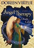 Angel Therapy englekort