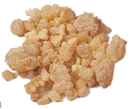 Frankincense resin røgelse Mixed Grade