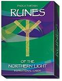 Runes of the Northern Light Inspirationel Cards