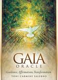 Gaia Oracle cards - DA