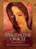 Mary Magdalene Oracle Cards