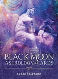 Black Moon - Astrology Cards