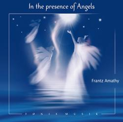 In the presence of angels. CD