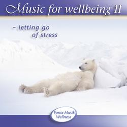 Music for wellbeing 2. CD