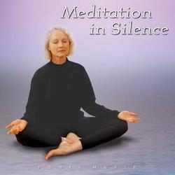 Meditation in silence. CD