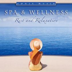Spa & wellness 1. CD