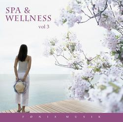 Spa & wellness 3. CD