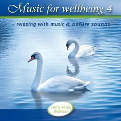 Music for wellbeing 4. CD