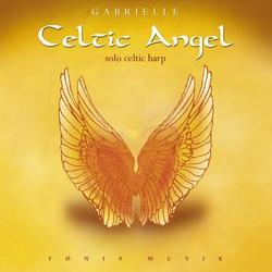 Celtic angel. CD