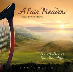A fair meadow. CD