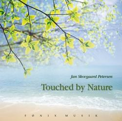 Touched by nature. CD