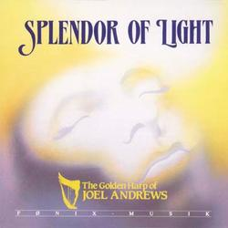 Splendor of light. CD