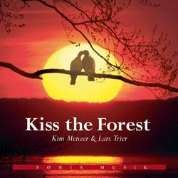 Kiss the forest. CD