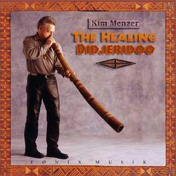 The healing didjeridoo. CD