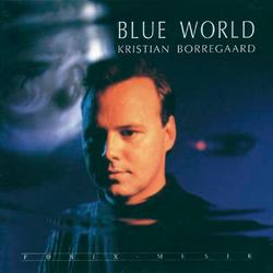 Blue world. CD