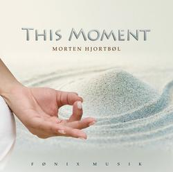 This moment. CD