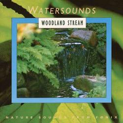 Woodland stream. CD