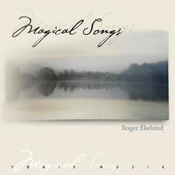 Magical songs. CD