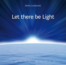 Let there be light. CD