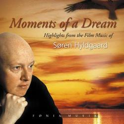 Moments of a dream. CD