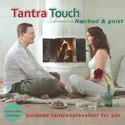 Tantra touch. CD
