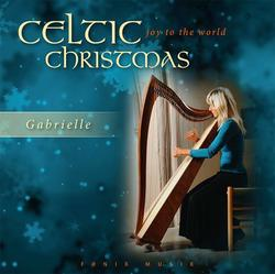 Celtic christmas. CD