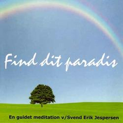 Find dit paradis. CD