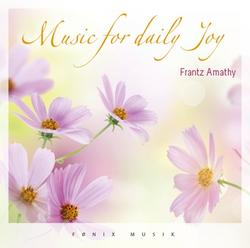 Music for daily joy. CD