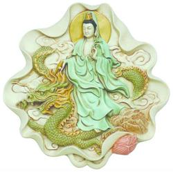 KUAN YIN DRAGON