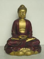 Buddha GR: LOTUS MEDITATION