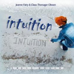 Intuition. CD