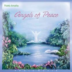Angels of peace. CD