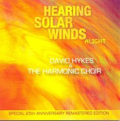 Hearing Solar Winds