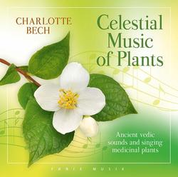 Celestial Music of Plants -cd