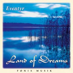 Land of dreams. CD