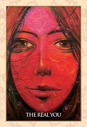 Mary Magdalene Oracle Cards - DA