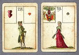Ur-Lenormand - Game of Hope