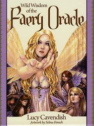 Wild Wisdom of the Faery Oracle