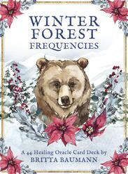 Winter Forest Frequencies