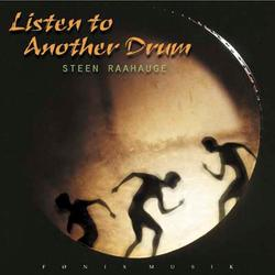 Listen to another drum. CD