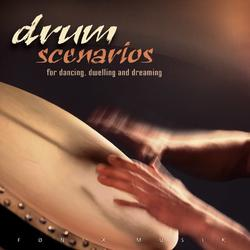 Drum scenarios. CD