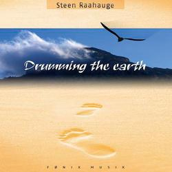 Drumming the earth. CD