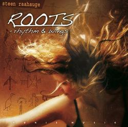 Roots Rhythm og wings. CD