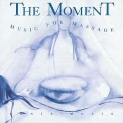 Music for massage. CD