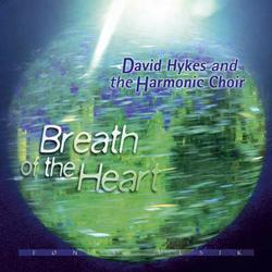 Breath of the heart. CD