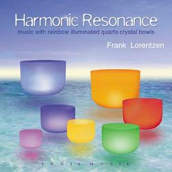 Harmonic resonance. CD