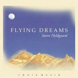 Flying dreams. CD