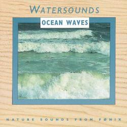 Ocean waves. CD